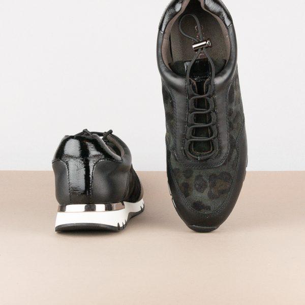 Кросівки Caprice 9-23707-048 Black Leo Comb #7