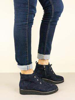 Ботинки Caprice 9-25103/857-0
