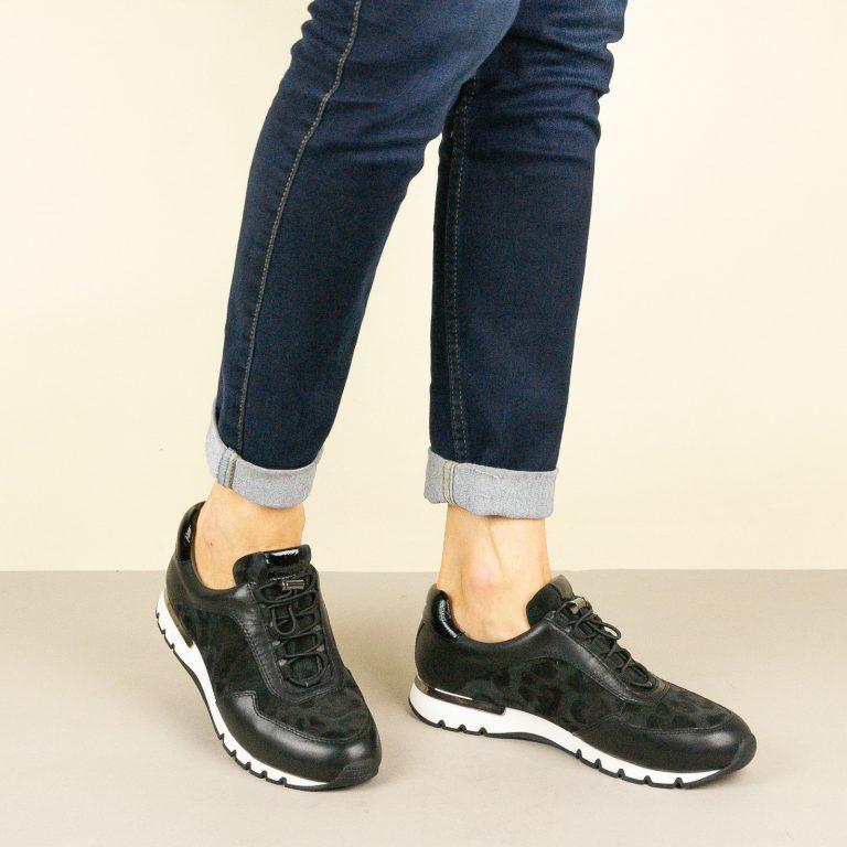 Кросівки Caprice 9-23707-048 Black Leo Comb #1