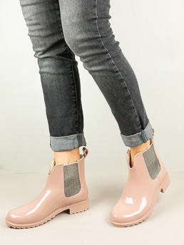 Ботинки Rieker Р8280-31-0