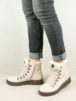 Ботинки Rieker Y3432-60-0