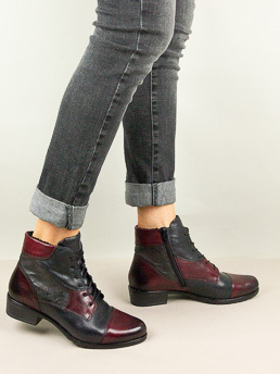 Ботинки Remonte D6882-15-0