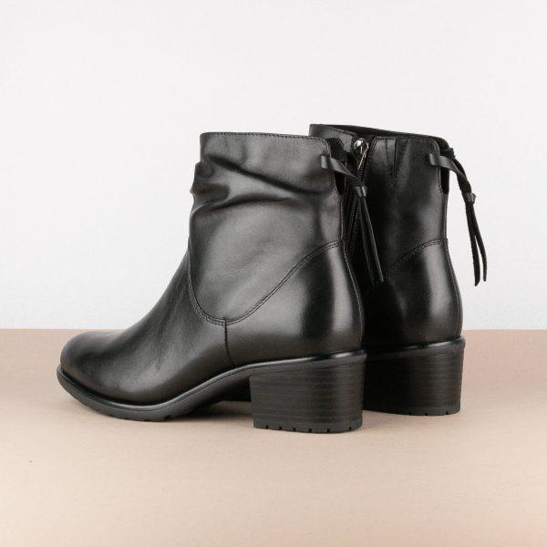 Черевики Caprice 9-26430-022 Black #2