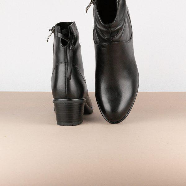 Черевики Caprice 9-26430-022 Black #7