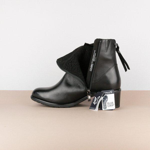 Черевики Caprice 9-26430-022 Black #5
