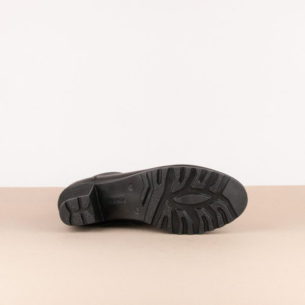 Черевики Rieker Y8020-00 Black #6