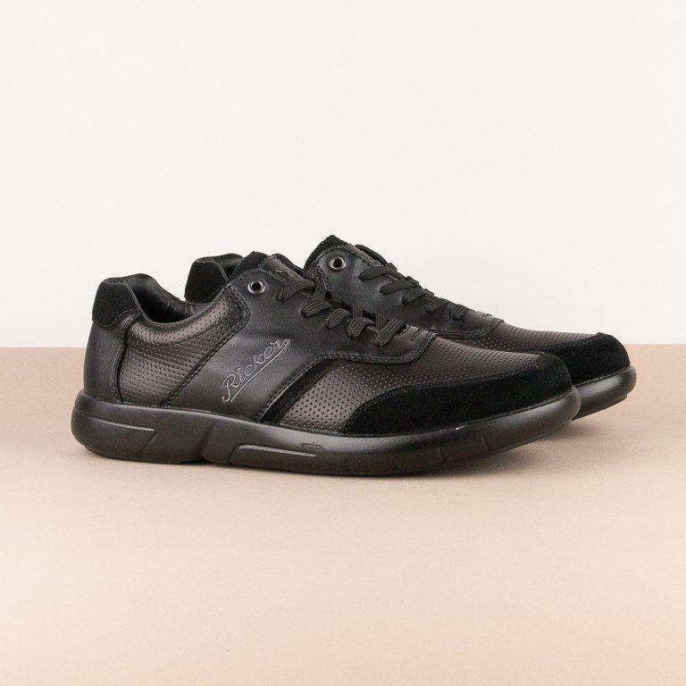 Кросівки Rieker B2720-00 black #1