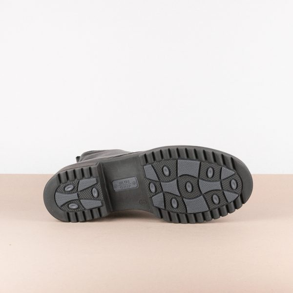 Черевики Caprice 9-26251-022 Black Nappa #6