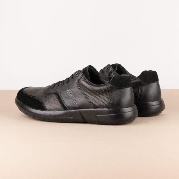 Кросівки Rieker B2720-00 black #2