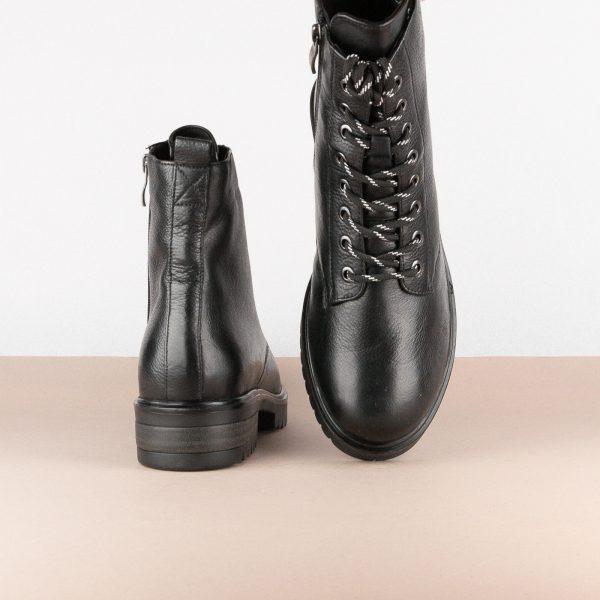 Черевики Caprice 9-26251-022 Black Nappa #7