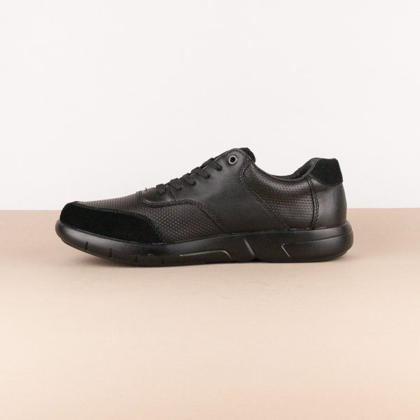 Кросівки Rieker B2720-00 black #4