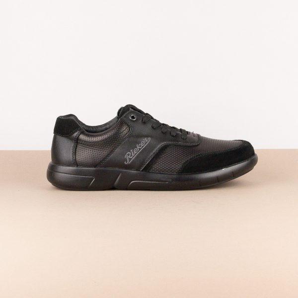 Кросівки Rieker B2720-00 black #3