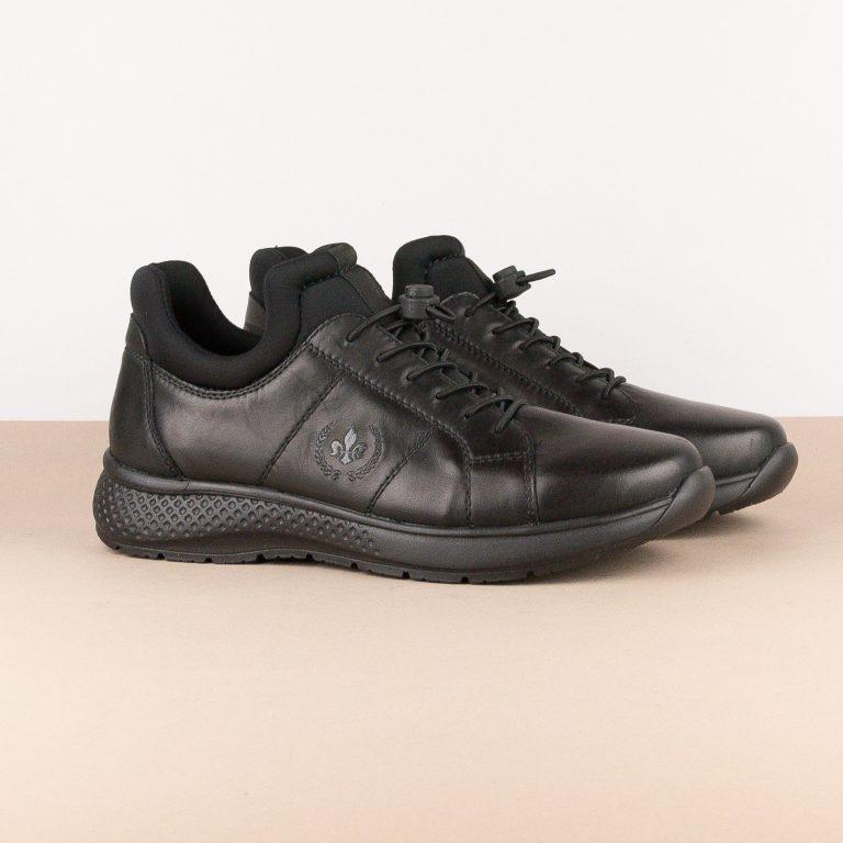Кросівки Rieker B7694-00 Black #1