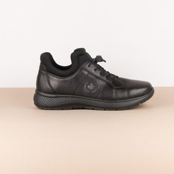 Кросівки Rieker B7694-00 Black #3