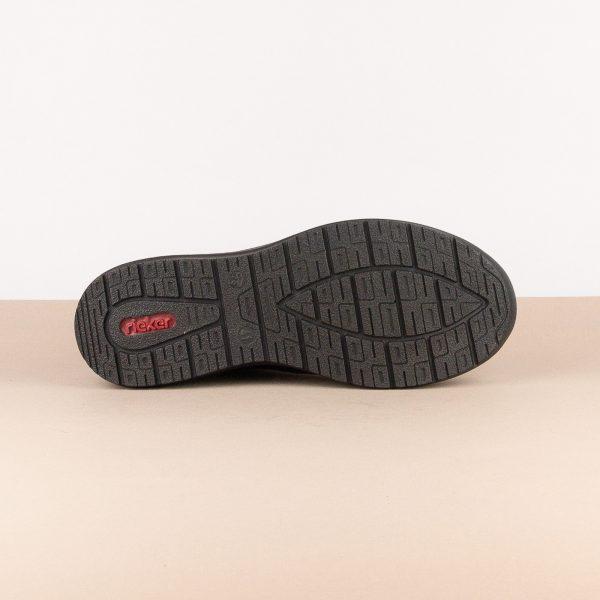 Кросівки Rieker B7694-00 Black #5