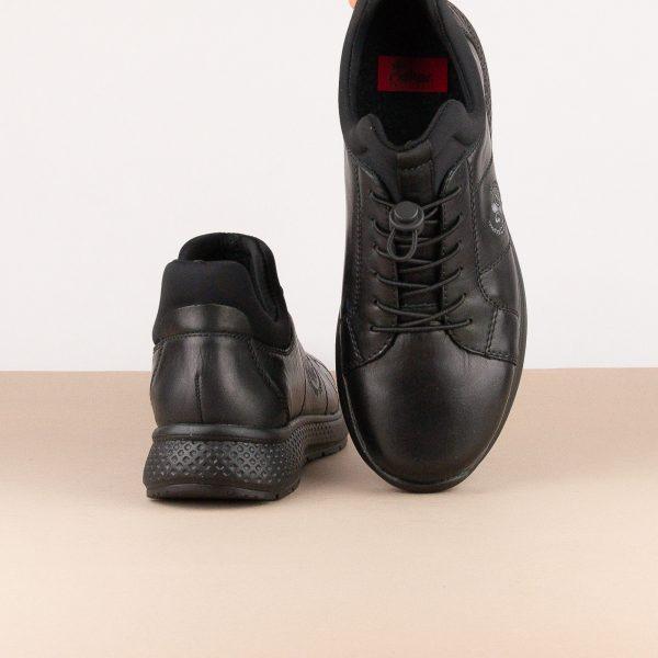 Кросівки Rieker B7694-00 Black #6