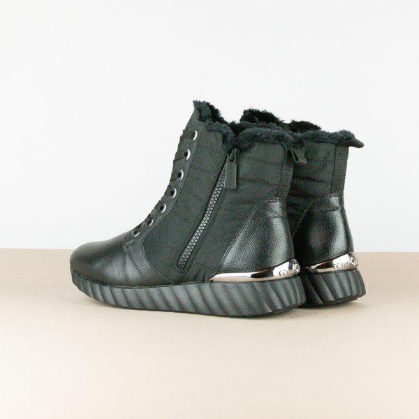 Черевики Remonte D5973-01 Black #2