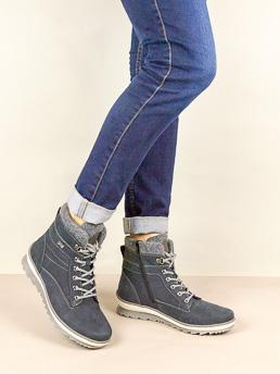 Ботинки Remonte R8477-14-0