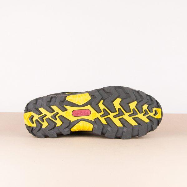 Кросівки Rieker B8822-00 #5