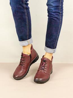 Ботинки Rieker Z7116-35-0
