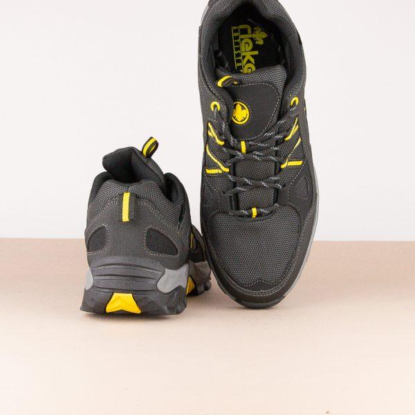 Кросівки Rieker B8822-00 #6