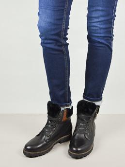 Ботинки Remonte D8463-01-0