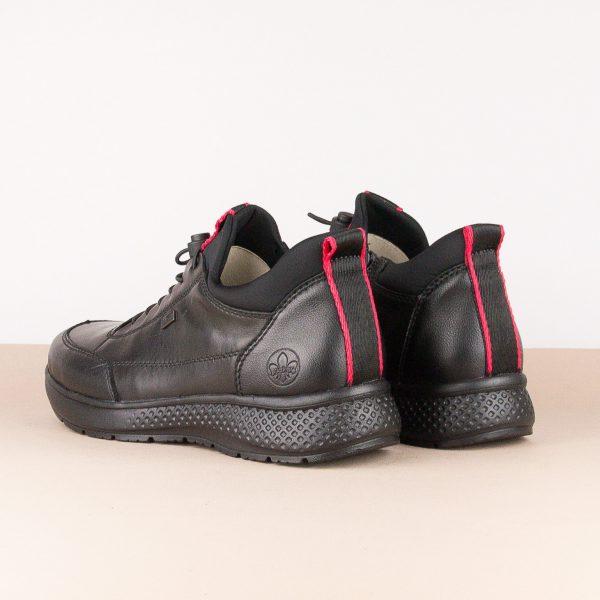 Кросівки Rieker B7693-00 Black #6
