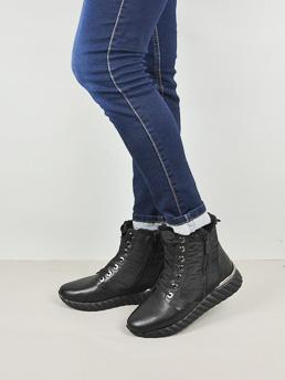 Ботинки Remonte D5973-01-0