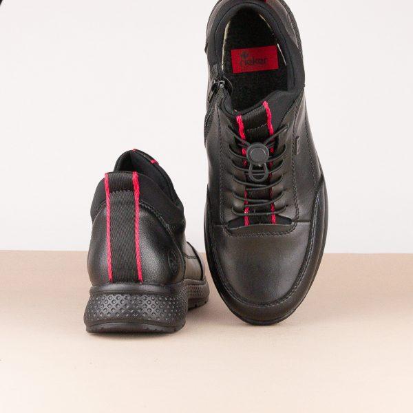 Кросівки Rieker B7693-00 Black #2