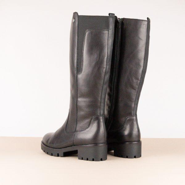 Чоботи Remonte R5374-01 Black #2