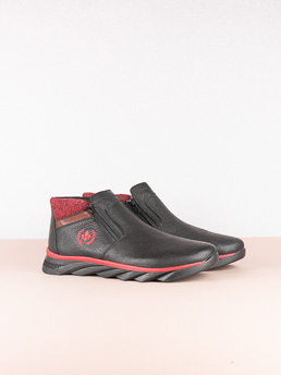 Ботинки Rieker В1682-00-0