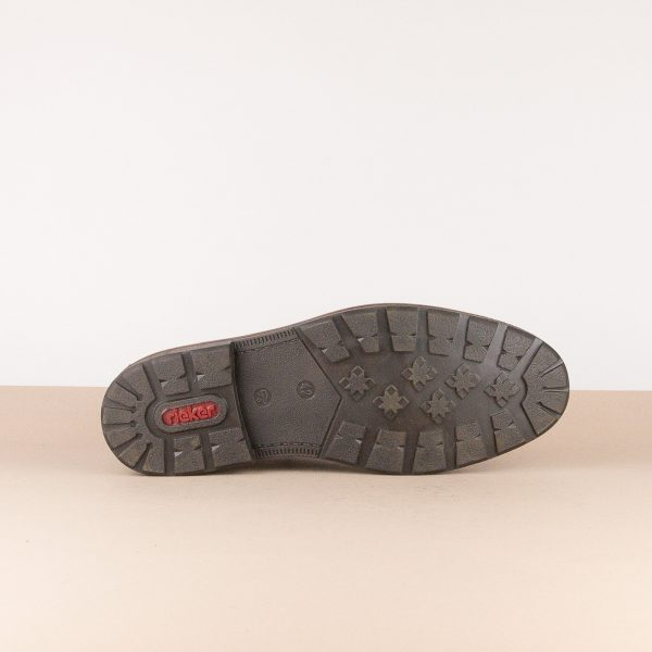 Черевики Rieker 15390-25 brown #5