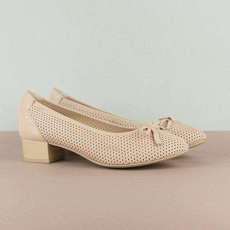 Туфлі Caprice 9-22500-366 Sand Perlato #1