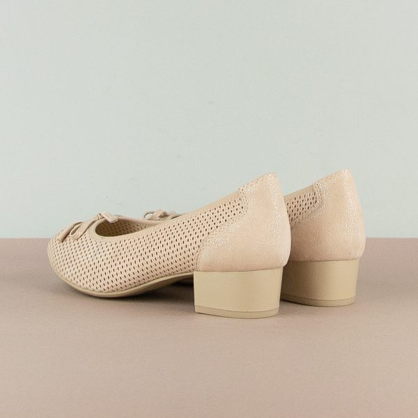 Туфлі Caprice 9-22500-366 Sand Perlato #2