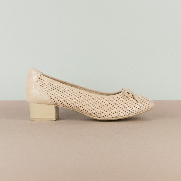 Туфлі Caprice 9-22500-366 Sand Perlato #4