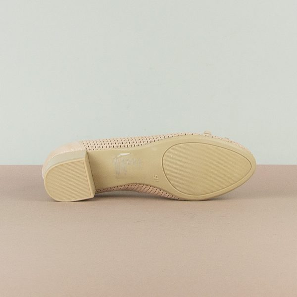 Туфлі Caprice 9-22500-366 Sand Perlato #5