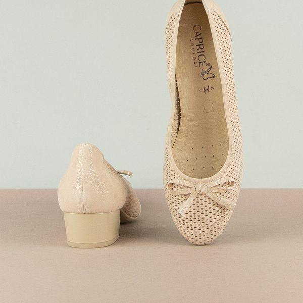 Туфлі Caprice 9-22500-366 Sand Perlato #6