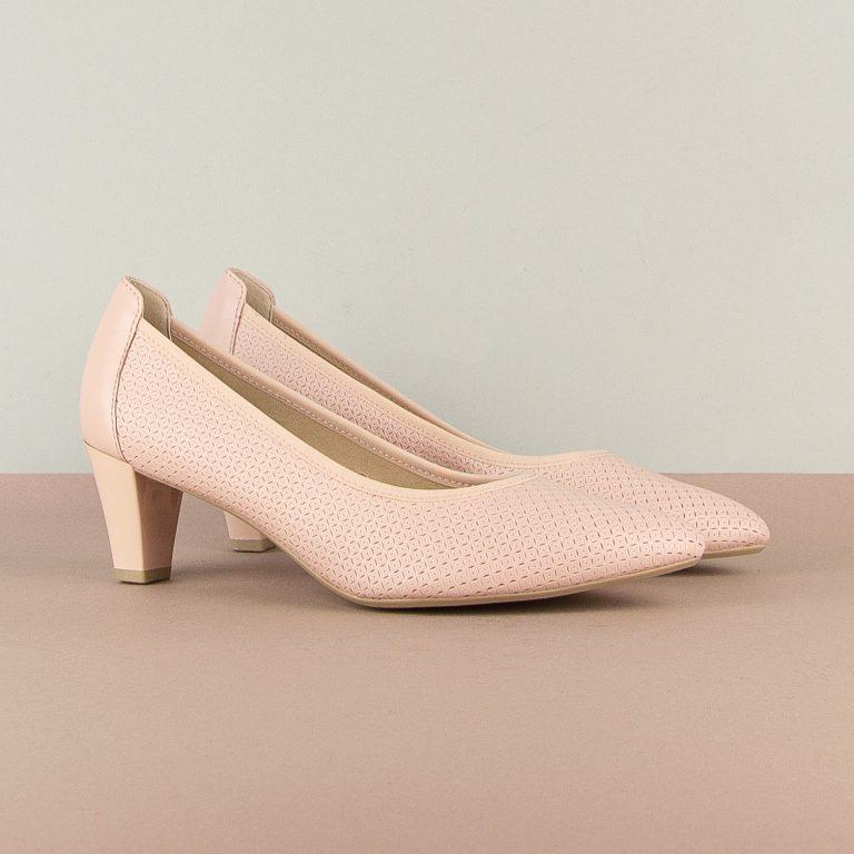 Туфлі Caprice 9-22503-511 Rose Nappa #1