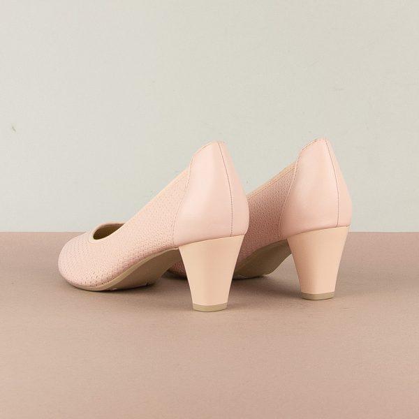 Туфлі Caprice 9-22503-511 Rose Nappa #2