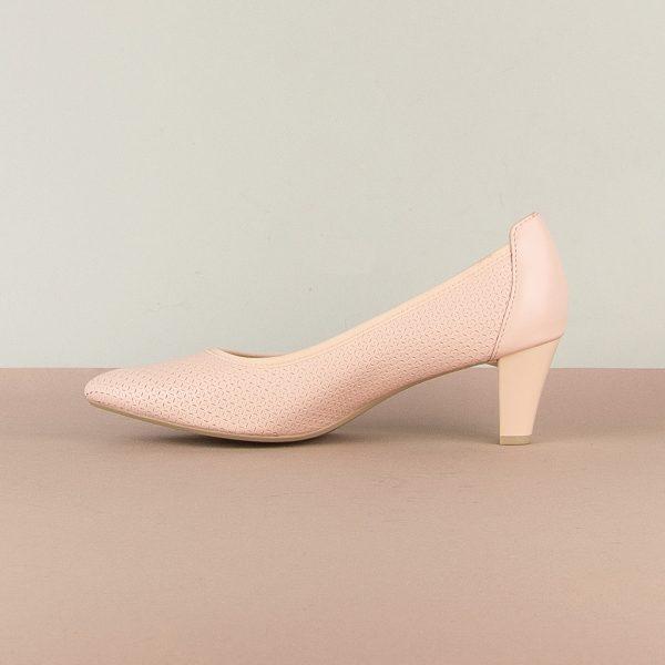Туфлі Caprice 9-22503-511 Rose Nappa #3