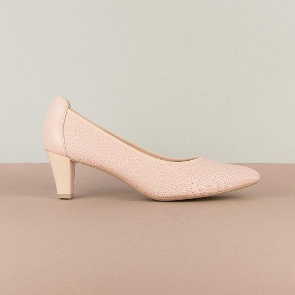 Туфлі Caprice 9-22503-511 Rose Nappa #4