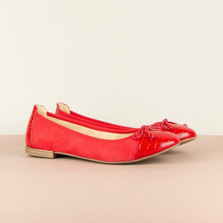 Балетки Caprice 9-22105-523 Red Comb #1