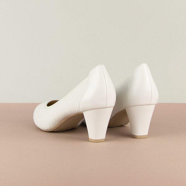 Туфлі Caprice 9-22503-102 White Nappa #2