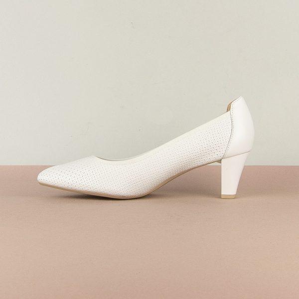 Туфлі Caprice 9-22503-102 White Nappa #3