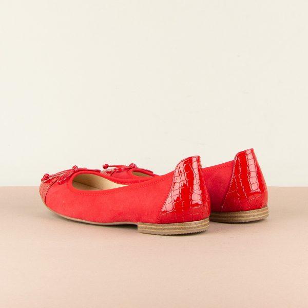 Балетки Caprice 9-22105-523 Red Comb #2