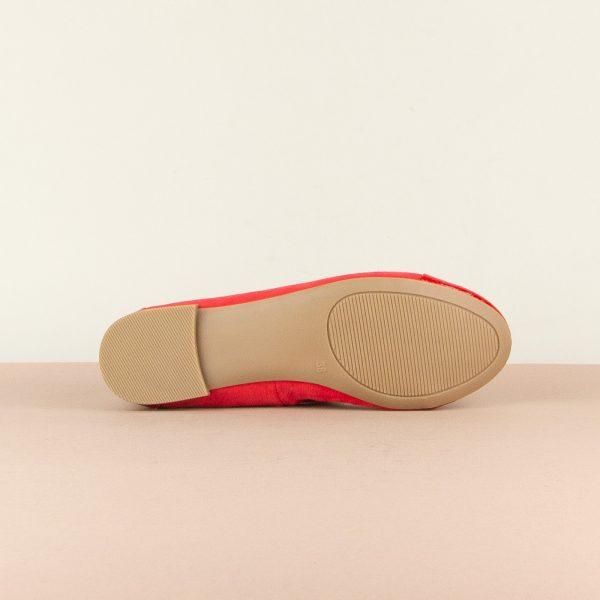 Балетки Caprice 9-22105-523 Red Comb #5