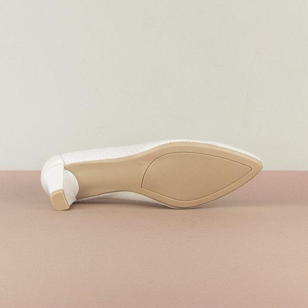 Туфлі Caprice 9-22503-102 White Nappa #6