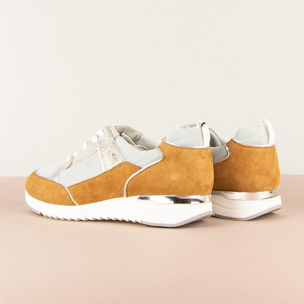 Кросівки Caprice 9-23706-333 Hazelnut Comb #3