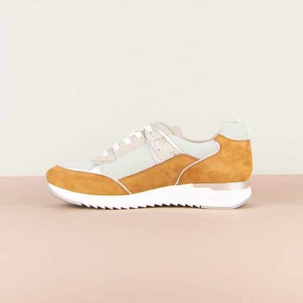 Кросівки Caprice 9-23706-333 Hazelnut Comb #4