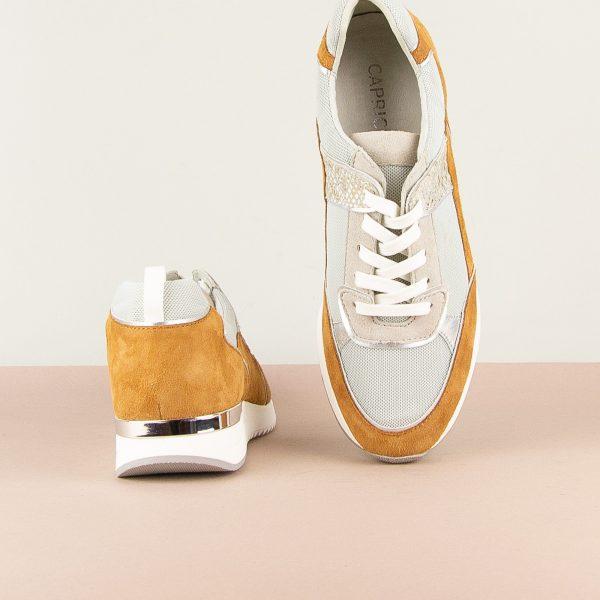 Кросівки Caprice 9-23706-333 Hazelnut Comb #7
